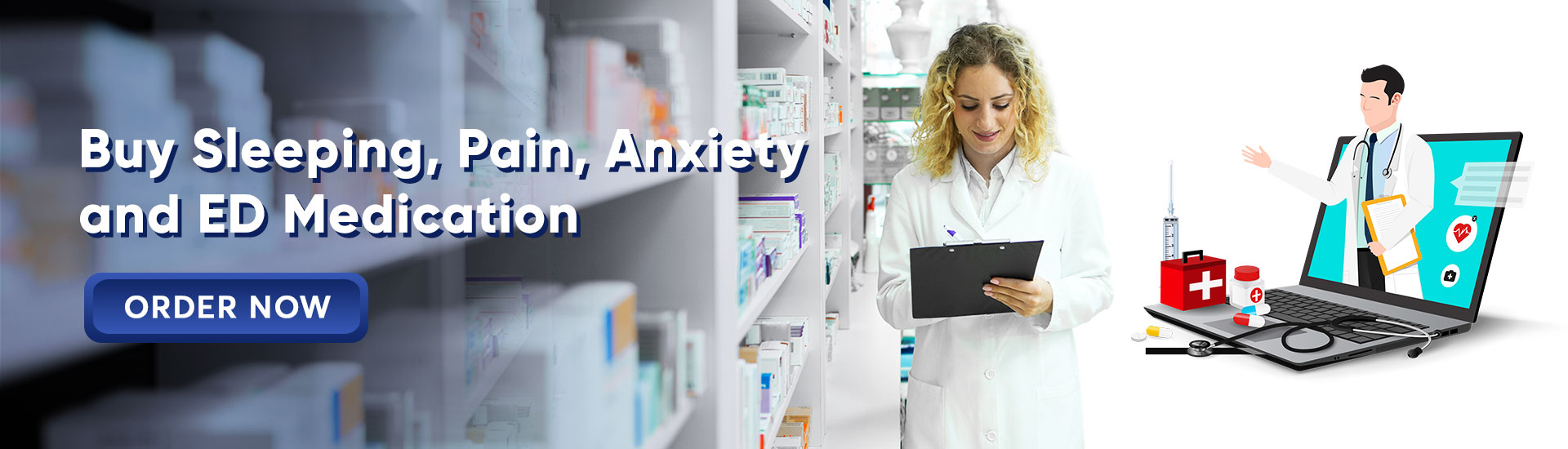 About Online Pharmacy in USA